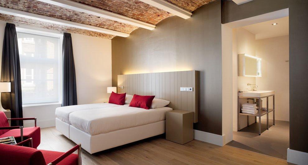 Ideas para amueblar un hotel personalizado