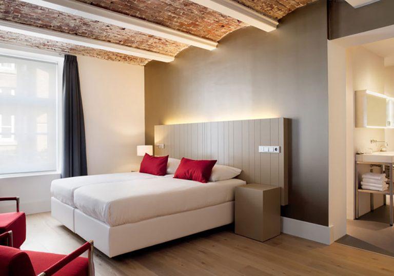 cabeceros de cama fenólicos para hoteles