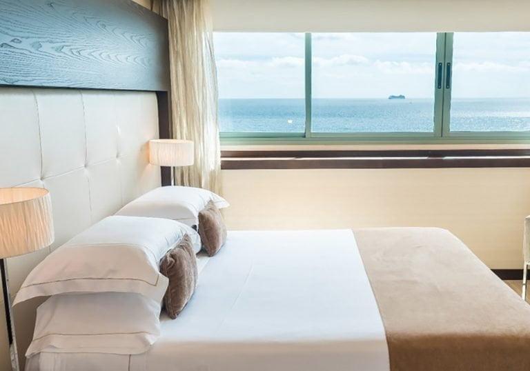 cabeceros de cama para hoteles fenólicos