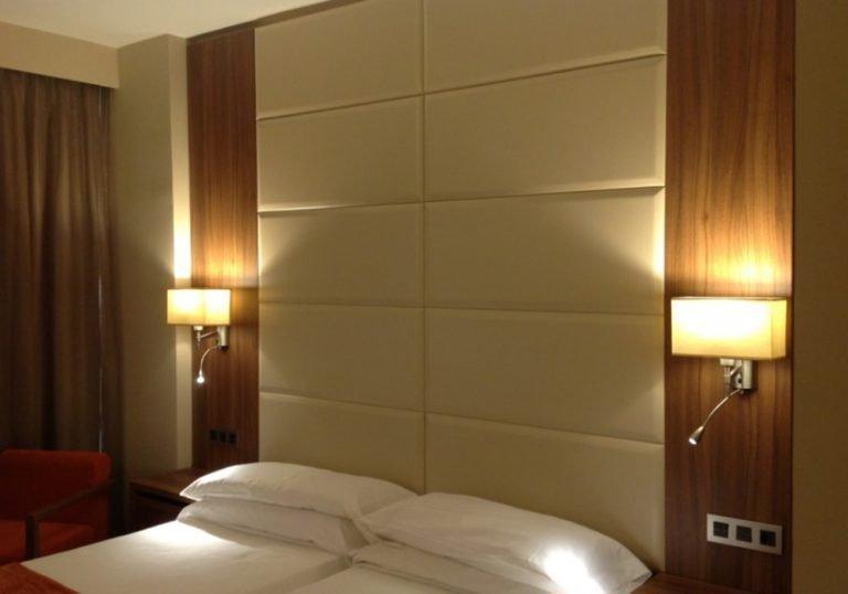 cabeceros fenólicos de cama para hoteles