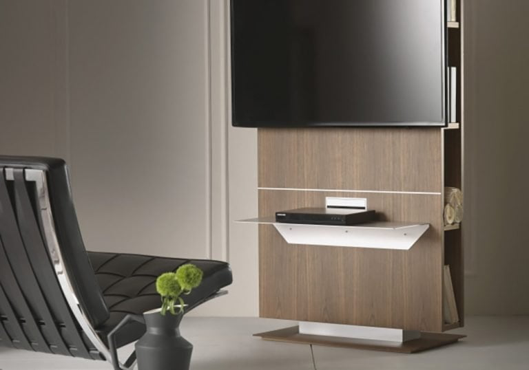 mueble tv fenólico para hoteles