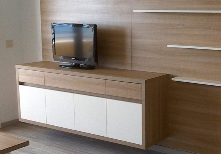 mueble fenólico para hotel