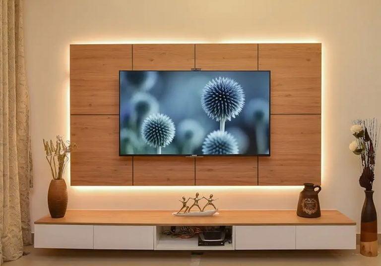 muebles para tv fenólicos para hoteles