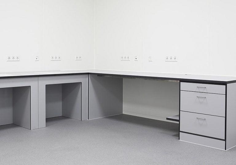 muebles fenólicos para consulta