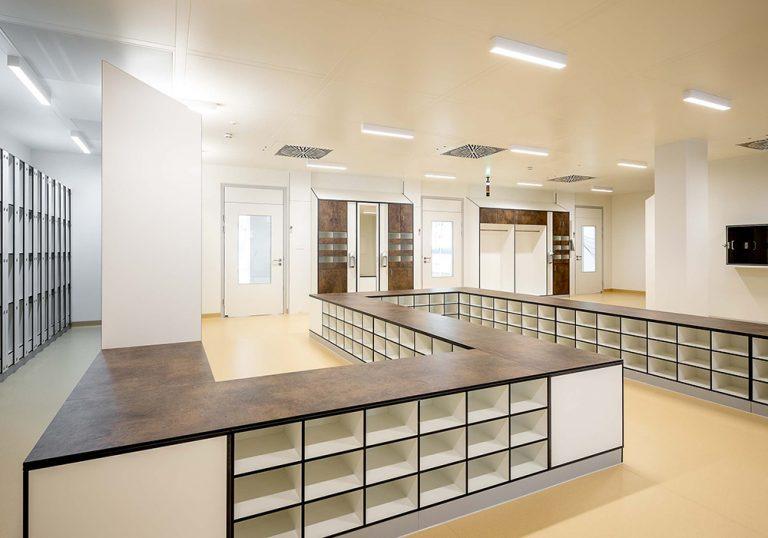muebles para consulta fenólicos