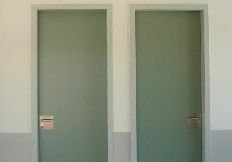 Puertas HPL Fenólicas para interiores